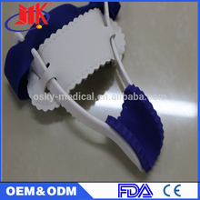 Soft and confortable toe protector&separator for mallet and hallux valgus ,bunion symptom