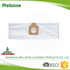 nonwoven vacuum cleaner bag for home use