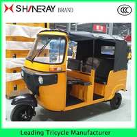Hot Sale High Quality Alibaba China Supplier Tricycle Tuk Tuk Bajaj