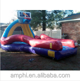 Inflatable Slam Dunk/Inflatable Basketball Game