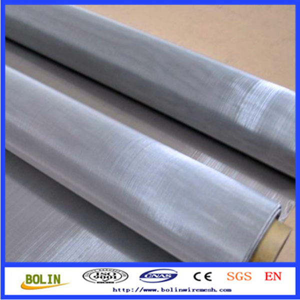 Rfid Blocking Fabric Monel Woven Mesh Screen (Professional Factory)