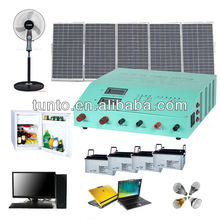 High Power 1KW Solar Panel Kit for Home Electricity With USB Output