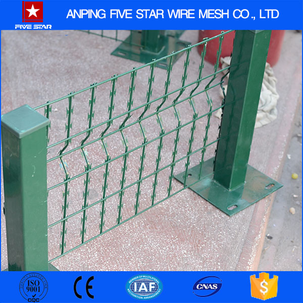 Anping Five Star chain link fence per sqm weight/temporary construction chain link fence/pvc chain link fence