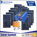 3000kw solar panel kit BFS-3kw complete solar system for home / 3kwh solar panel kit