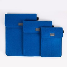 Brand New Fashion Wool Felt Tablet Covers for 9.7 inch