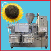 Best Quality Automatic oil refinery/coconut oil refinery machine