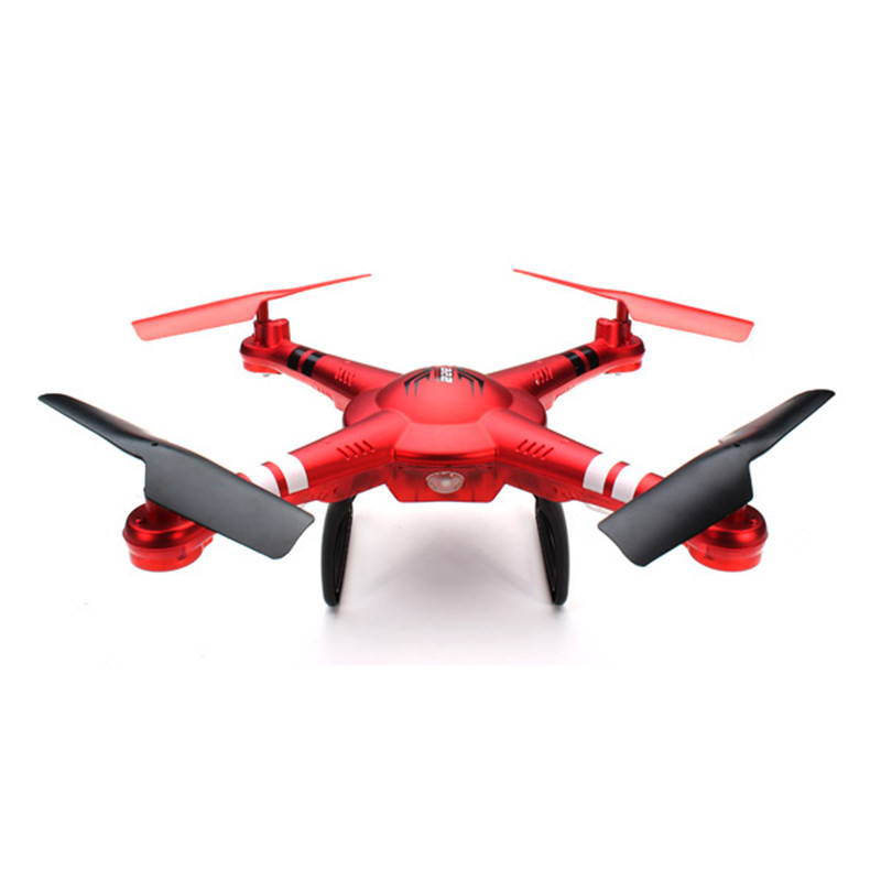 Wltoys Q222g FPV 720P Camera Air Pressure Hovering Set High RC Quadcopter RTF drone