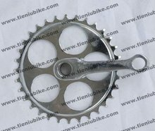 Phoenix brand similar durable Bicycle Crank---2013 Shanghai fair Factoryphoenix phoenix Bicycle Crank