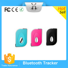 2016 new Hot Sale bluetooth 4.0 remote control keyfinder for mobile phone key finder child tracker bluetooth anti lost alarm