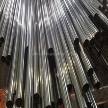 Schedule 40 304 316l Water Ductile Iron Galvanized Seamless Stainless Steel Pipe