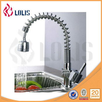 (A0028) Pull Out Sink kitchen faucet oem