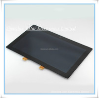 For Microsoft surface RT 2nd1572 tablet replacement lcd display + touch screen digitizer glass