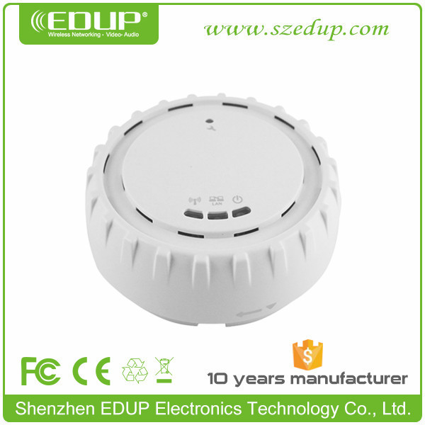 2015 Newest 300Mbps 2.4G Wifi Signal Ceiling AP access point