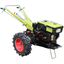 mini hand walking behind kubato 2 wheel tractor cheap price for whole sale
