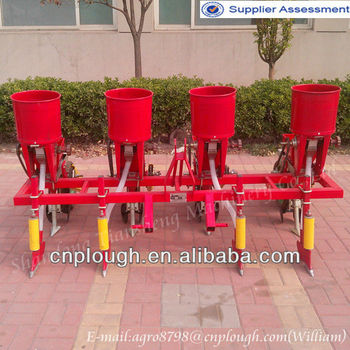 Planting & sowing machine corn planter corn seeder seed drill seeder