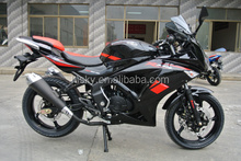 2014 Skyline II 250cc racing motorcycle/bike