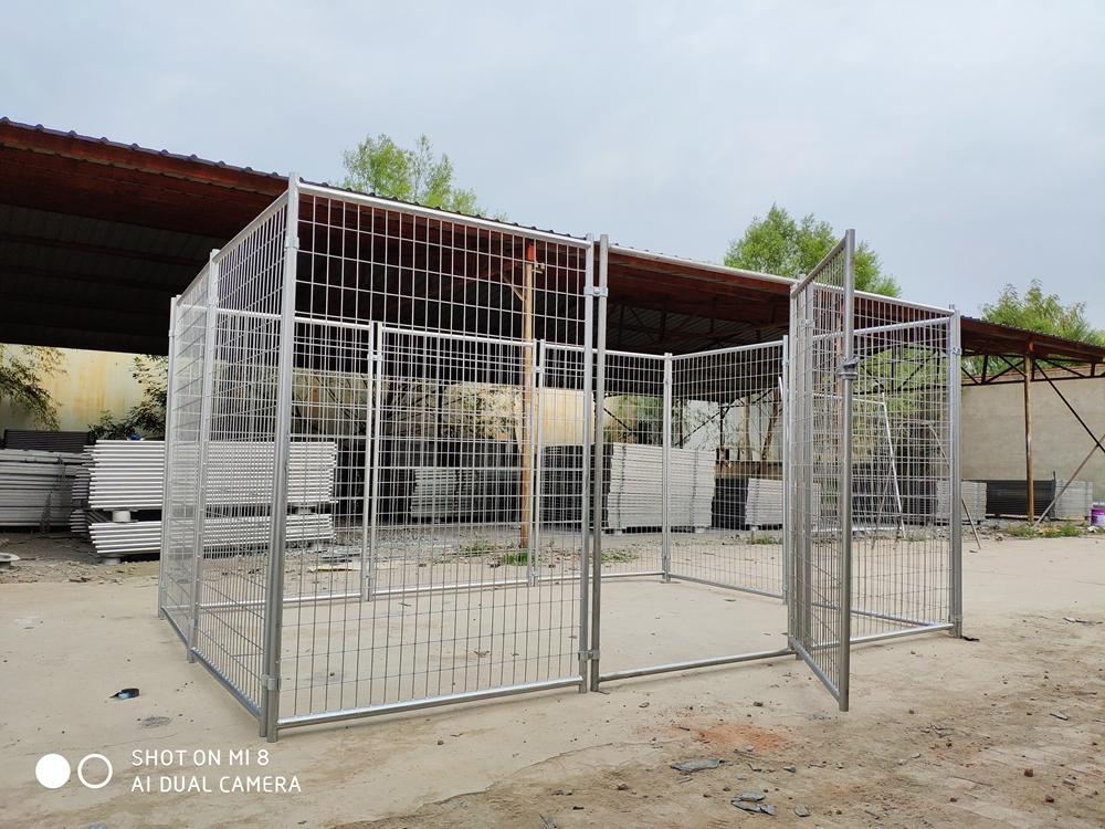 International hot sales of large dog cage