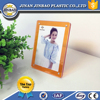 Jinbao wholesale 5x5 hot sex gilr acrylic photo frame light box