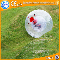 Plastic hamster ball for kids and adult