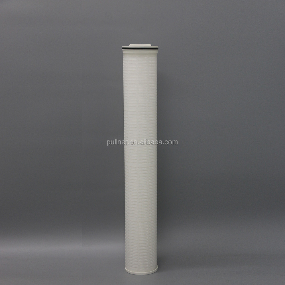 Replace Pall High Flow Cartridge Water Filter <strong>Industrial</strong> Made in China