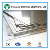 cheap goods from china cold rolled 430 stainless steel/plate products