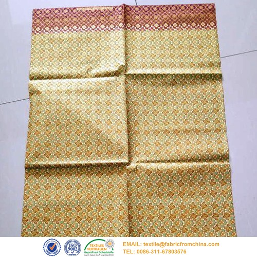 2017 cheap african fabric 100% cotton african print african fabric clothes