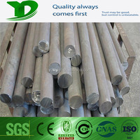 high quality C45 carbon steel round bar with good properties China supplier