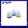 Manufacture professional music pulse colorful lighting wireless mini mushroom bluetooth speaker