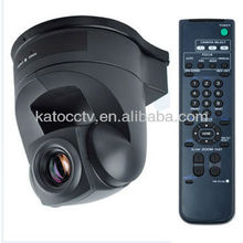 18X 360 Pan Sony FCB-EX-48EP tandberg video conferencing camera with VISCA and Pelco P/D