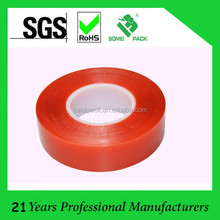 Waterbased Double sided polyester tape/ PET tape