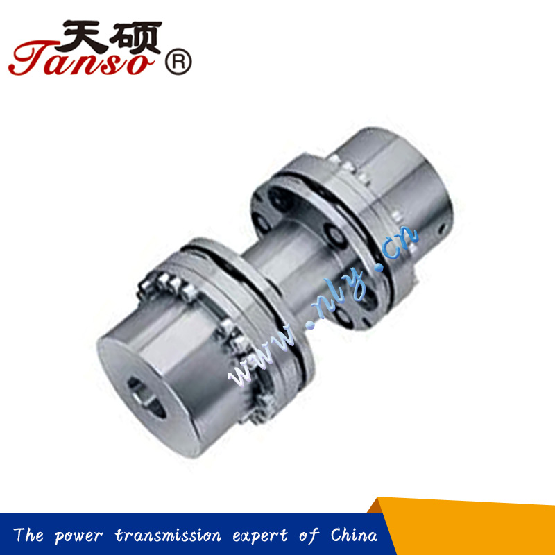 Double Diaphragm Flexible Couplings