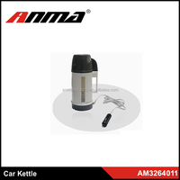 Fast Heating Plastic Car Electric Kettle
