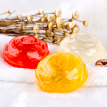 2017 new soap rose-type soap, beauty soap 40g soap brands