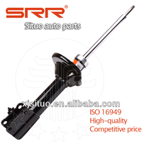 front shock absorber for opel astra g