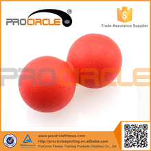 Wholesale Custom Exercise Therapy Rubber Heated Massage Ball