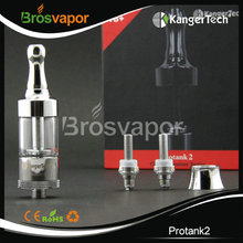 100% Kanger Protank,Protank II Kanger 2013 NEW Glassomizer,The Tube Bottom Coil original Kangertech Unitank