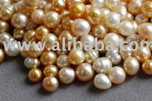 Indonesian South sea Pearl - Loose - Circle