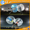 PVC/TPU material bubble soccer, bumper ball body ball body bounce grass ball
