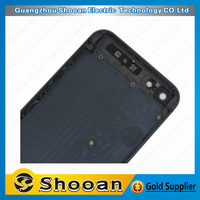 low price for iphone 5 back cover housing replacement in bulk