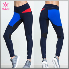 wholesale High quality custom women dresses compression gym tights for women