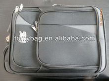 Semi-finished 600D EVA luggage set with high quality