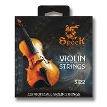 Full Set High Quality Violin Strings Size 4/4 & 3/4 Violin Strings