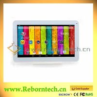 Assembled in China Made in USA 10 inch High Quality Dual Core Tablet PC