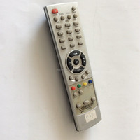 STAR SAT 190D/EUROSPAC X-DREMremote control learning reuse without the TV remote Kind shooting hot selling