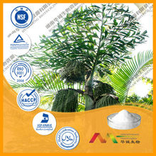 GMP Saw Palmetto extract for softgel Capsule
