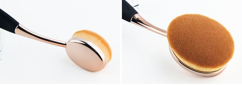 makeup brushes (6)