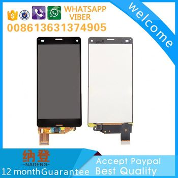 lcd + touch screen for Sony xperia Z3 compact d5833