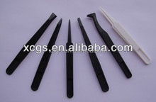 Different Size Customized Disposable Medical Plastic Tweezer