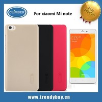 Nillkin brand frosted series hot selling New products phone case for xiaomi Mi note Cover
