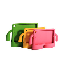 ibuy types silicone rubber shockproof eva foam kids for 10.1 tablet case